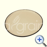 Enamel Plate For Rice Inspection
